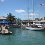 Dana Point dock