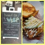 Burger of the Week!