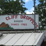 Cliff Droppers