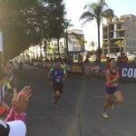 Maratón 5K de Bimbo 2014.