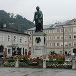 Mozart - Salzburg