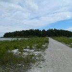Cana Island WI