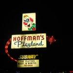 Hoffman's Playland
