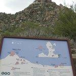 Pinnacle Peak Trailhead