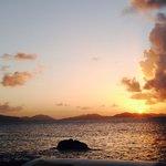CocoMaya sunset