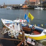 views of whitby