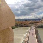 Vista a partir da Torre de la Calahorra