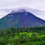 Mt Arenal