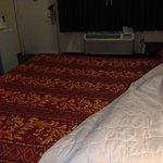 Motel 6 Grove City Foto