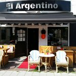 Photo of El Argentino
