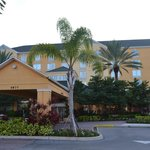 Hilton Garden Inn Orlando International Drive North Foto