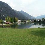 Lago di Gais