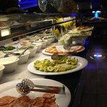 goed en schoon restaurant