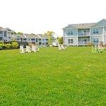 Billede af Cliffside Resort Condominiums