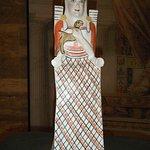 Paestum Museum Piece