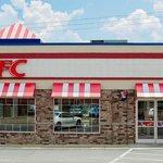 KFC side angle