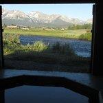 Mountain Billage Lodge Hot Spring