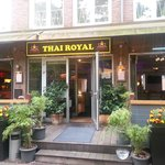 Thai Royal Restaurant