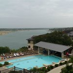 View of Lake Travis