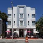 Prédio estilo Art Deco