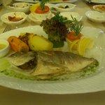 fish resturaunt