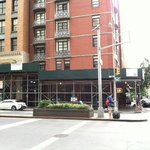On Park Avenue