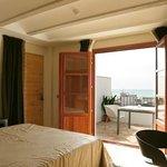 塞雷娜酒店