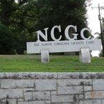 North Carolina Granite Quarry, Mount Airy, NC