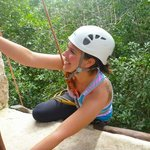 Rock Climbing with Edventure Tours