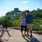 Tulum Ruins with Edventure Tours