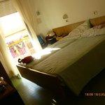 Camera/letto