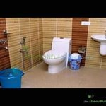 House Boat Toilet