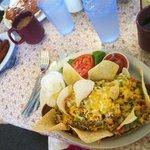 Virginian Restaurant Foto