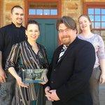 2014 Small Business Award Winner