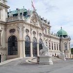 Belvedere Palace #1