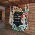Fort Henry Sign