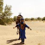 Achmed en de kamelen