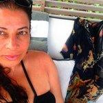 comfy beach cabana