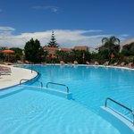 Foto de Capo Peloro Resort