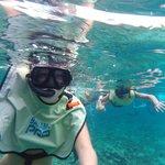 Snorkeling & Fun in Bahamas
