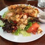 Foto de Babylon Fish & Clam Restaurant
