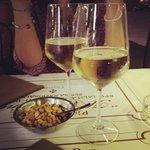 Pin Pinot Grigi