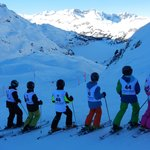 Swiss Ski and Snowboard School