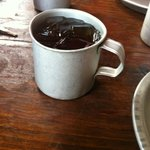 Tin/Aluminimum mugs