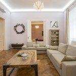 Foto di Entre Amis Apartments Budapest