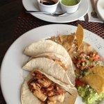 Fish Tacos!!!