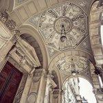 Detail Opera House