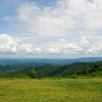 View From Rocky Knob Outlook