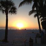 Sunset Ft. Myers Beach