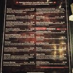 Appy menu